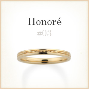 Honore